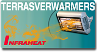 SoloTerrasverwarmers